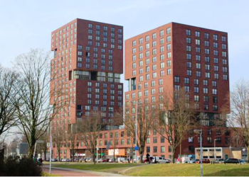 City Max Utrecht